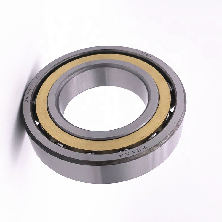 High Quality NSK Koyo Taper Roller Bearing TR0506R