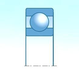 12 mm x 42 mm x 10 mm  NSK B12-53C4 deep groove ball bearings
