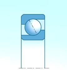 160,000 mm x 220,000 mm x 28,000 mm  NTN 7932CBG angular contact ball bearings