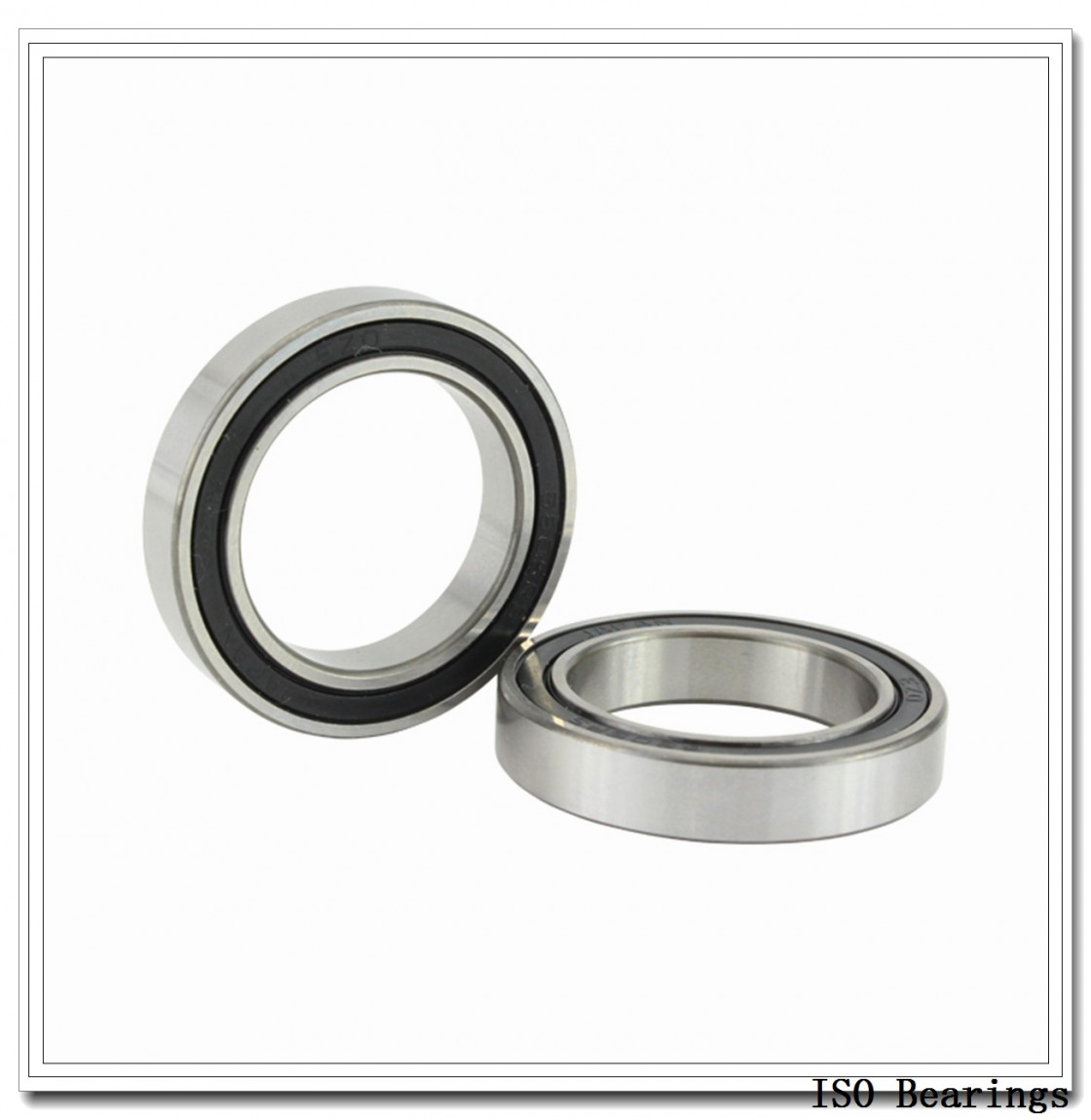 400 mm x 600 mm x 148 mm  ISO NN3080 K cylindrical roller bearings