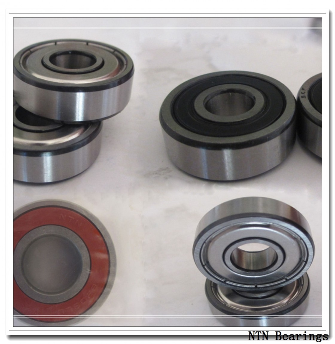 Toyana CX194 wheel bearings