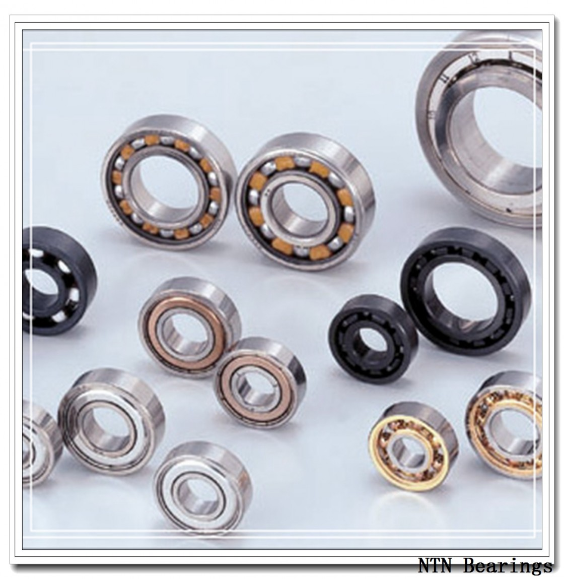 NTN HK2526D needle roller bearings