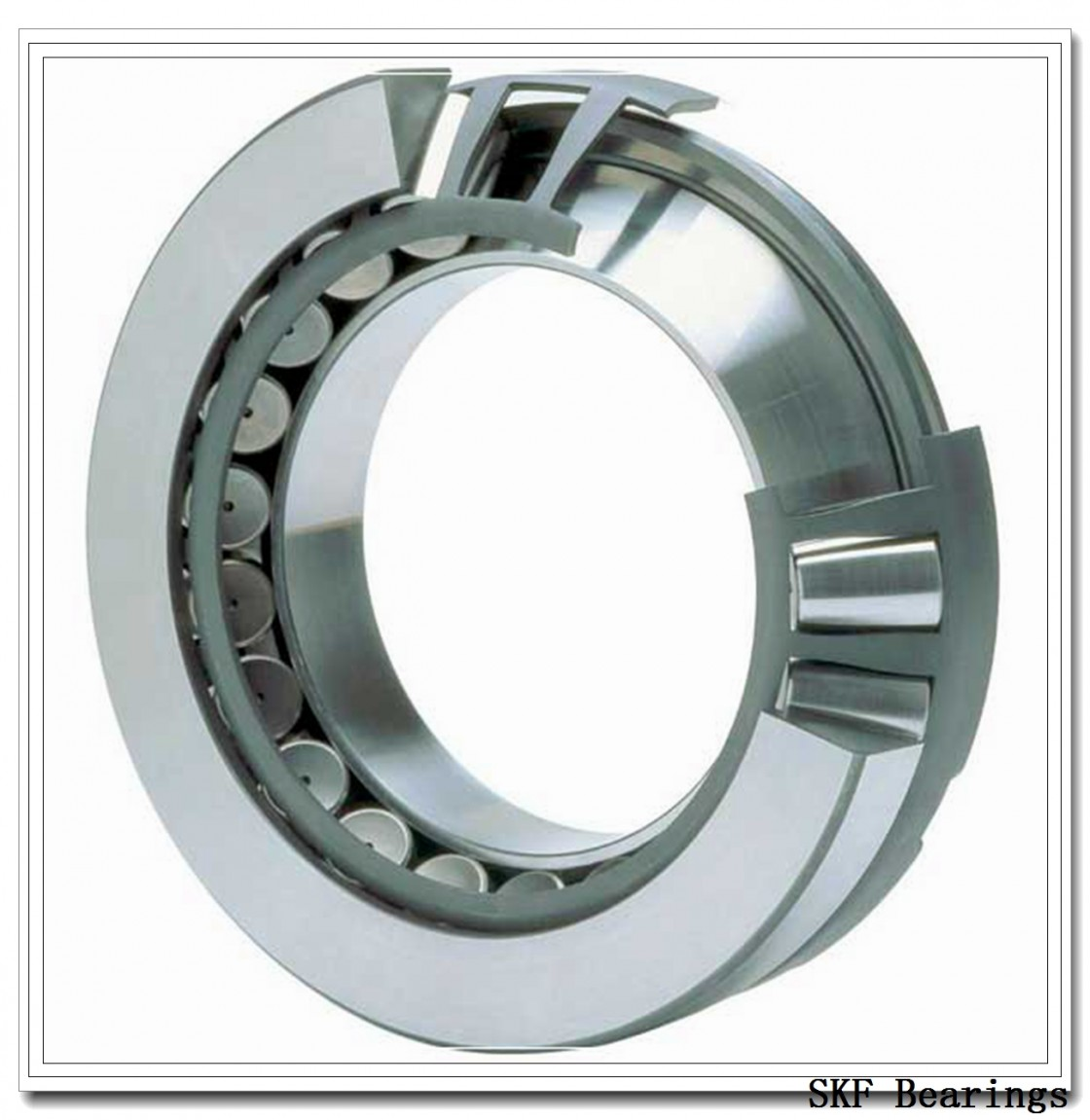 30 mm x 55 mm x 13 mm  SKF 7006 ACE/HCP4AL angular contact ball bearings
