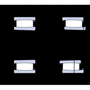 100 mm x 165 mm x 52 mm  SKF C 3120 KV cylindrical roller bearings