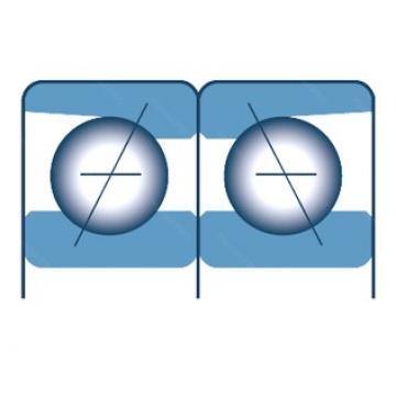 110 mm x 140 mm x 32 mm  NTN 7822CDB/G20P4 angular contact ball bearings