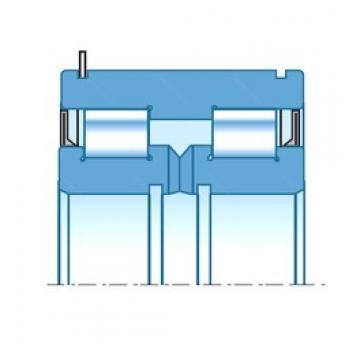 280,000 mm x 350,000 mm x 138,000 mm  NTN SL02-4856D2 cylindrical roller bearings