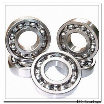 50,8 mm x 110 mm x 21,996 mm  ISO 398/394A tapered roller bearings
