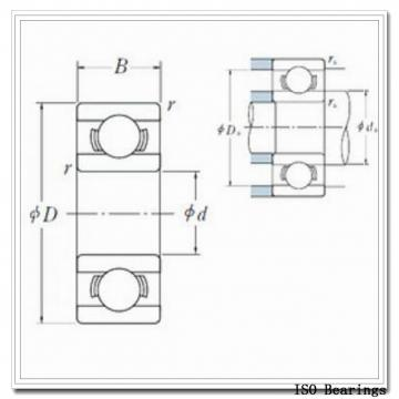 31 mm x 72 mm x 9 mm  NSK B31-15 deep groove ball bearings
