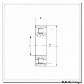 35 mm x 62 mm x 14 mm  SKF 7007 ACB/HCP4A angular contact ball bearings