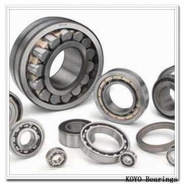 Toyana NJ2252 E cylindrical roller bearings