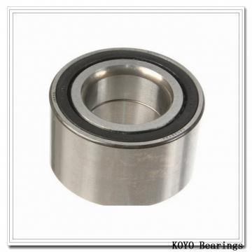 Toyana NF205 E cylindrical roller bearings