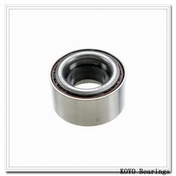 KOYO SDM50 linear bearings