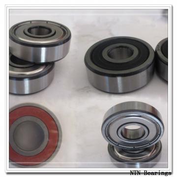 45 mm x 75 mm x 43 mm  SKF GEH45ES-2RS plain bearings