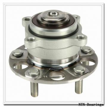 30 mm x 72 mm x 19 mm  NSK HR31306J tapered roller bearings