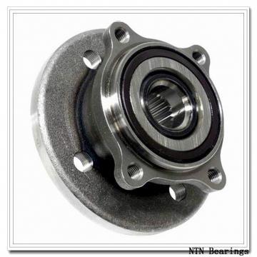 6 mm x 19 mm x 6 mm  ISO 626 deep groove ball bearings