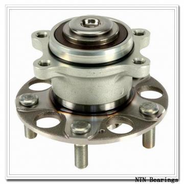 17 mm x 26 mm x 5 mm  NSK 6803VV deep groove ball bearings