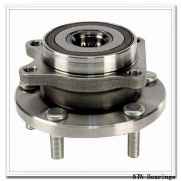 Toyana 30303 tapered roller bearings