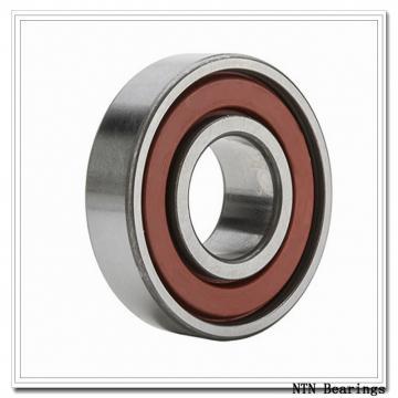 45 mm x 62 mm x 40 mm  NSK NAFW456240 needle roller bearings