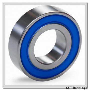 1120 mm x 1360 mm x 106 mm  SKF NJ 18/1120 ECMA thrust ball bearings