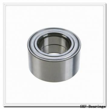 20 mm x 47 mm x 14 mm  SKF NU 204 ECP thrust ball bearings