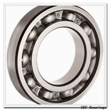 180 mm x 380 mm x 75 mm  NSK NF 336 cylindrical roller bearings