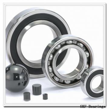 95 mm x 130 mm x 18 mm  SKF 71919 CE/P4A angular contact ball bearings