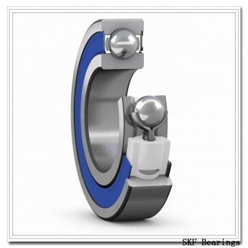 12 mm x 28 mm x 8 mm  SKF 7001 CD/P4A angular contact ball bearings