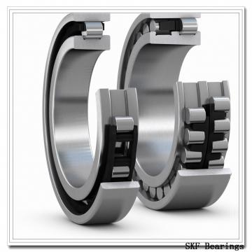 420 mm x 560 mm x 190 mm  SKF GEC 420 TXA-2RS plain bearings