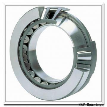 30 mm x 62 mm x 16 mm  SKF 6206-RS1/C3R196 deep groove ball bearings