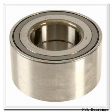 NSK RNA49/22 needle roller bearings