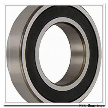38,1 mm x 61,912 mm x 33,32 mm  NSK 15SF24 plain bearings