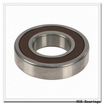 400 mm x 650 mm x 200 mm  NSK 23180CAKE4 spherical roller bearings