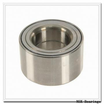 ISO 7026 CDF angular contact ball bearings