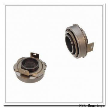 NSK FNTA-3552 needle roller bearings