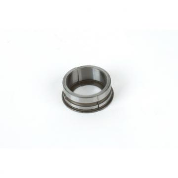 127 mm x 165,895 mm x 17,462 mm  Timken LL225749/LL225710 tapered roller bearings