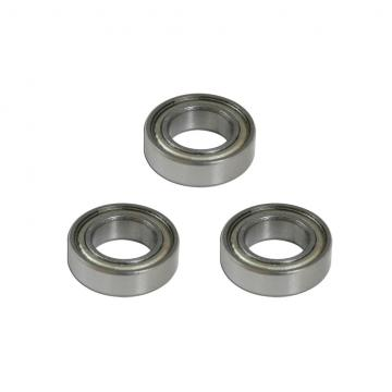 25 mm x 62 mm x 17 mm  KOYO N305 cylindrical roller bearings