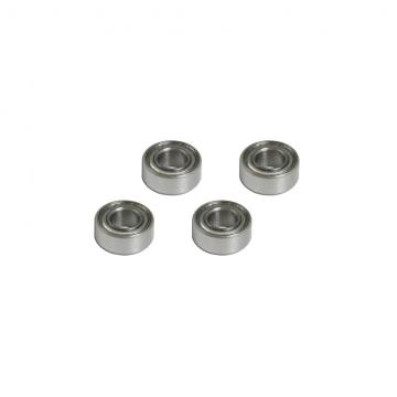 200 mm x 310 mm x 82 mm  NSK NCF3040V cylindrical roller bearings