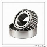 Toyana CX525 wheel bearings
