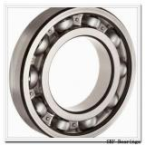 Toyana 617/9-2RS deep groove ball bearings