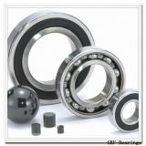 Toyana 61920 deep groove ball bearings