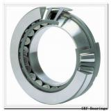 Toyana 230/800 KCW33 spherical roller bearings