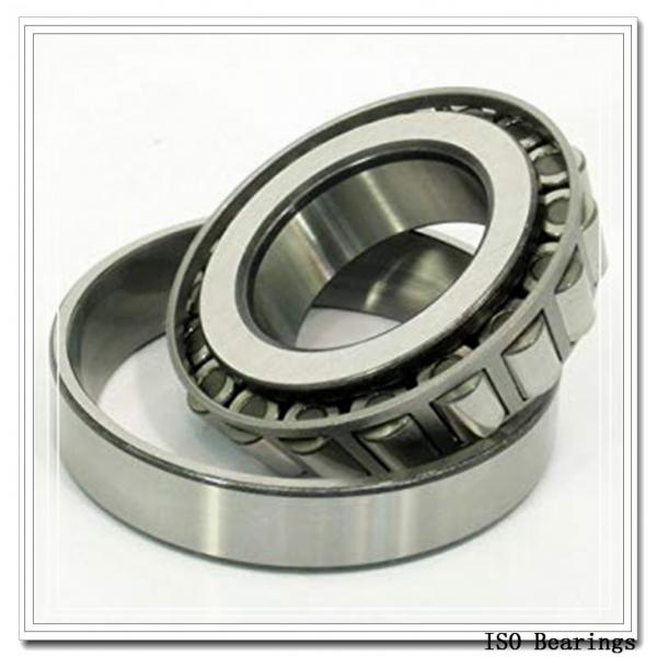 60 mm x 95 mm x 18 mm  NTN 7012 angular contact ball bearings #1 image