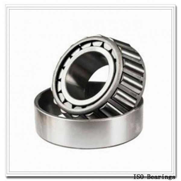 Toyana CX525 wheel bearings #1 image