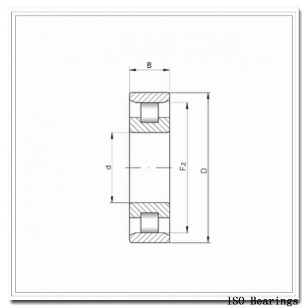80,962 mm x 136,525 mm x 29,769 mm  NTN 4T-496/493 tapered roller bearings #1 image