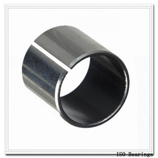 15 mm x 28 mm x 24 mm  NSK NA6902TT needle roller bearings #1 image