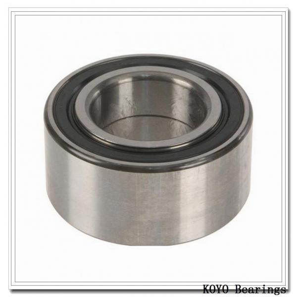 Toyana TUP1 60.30 plain bearings #1 image