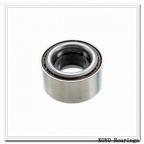 Toyana 11162/11315 tapered roller bearings #3 image
