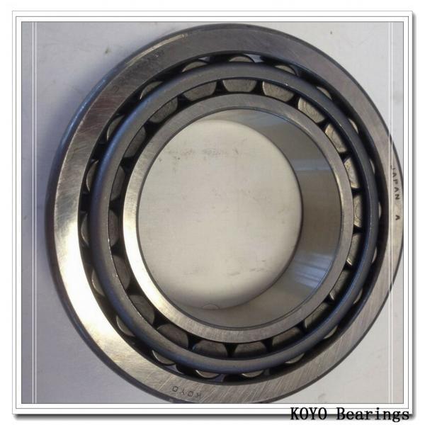 Toyana CX341 wheel bearings #1 image