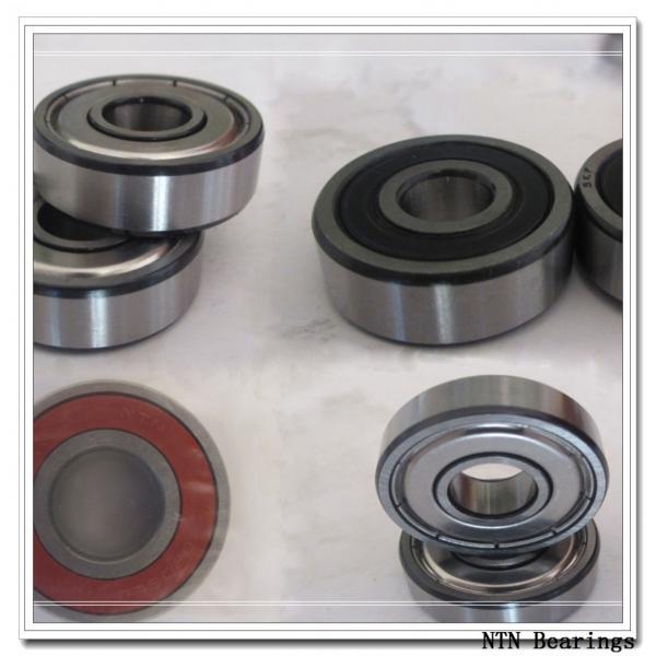 Toyana 3809 ZZ angular contact ball bearings #2 image