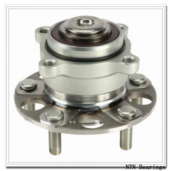 Toyana 3809 ZZ angular contact ball bearings #1 image